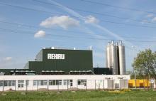 Немецкий производитель лучшего профиля Rehau