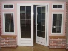 Надежны ли двери из профиля Rehau?