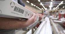 Широкий ассортимент продукции Rehau